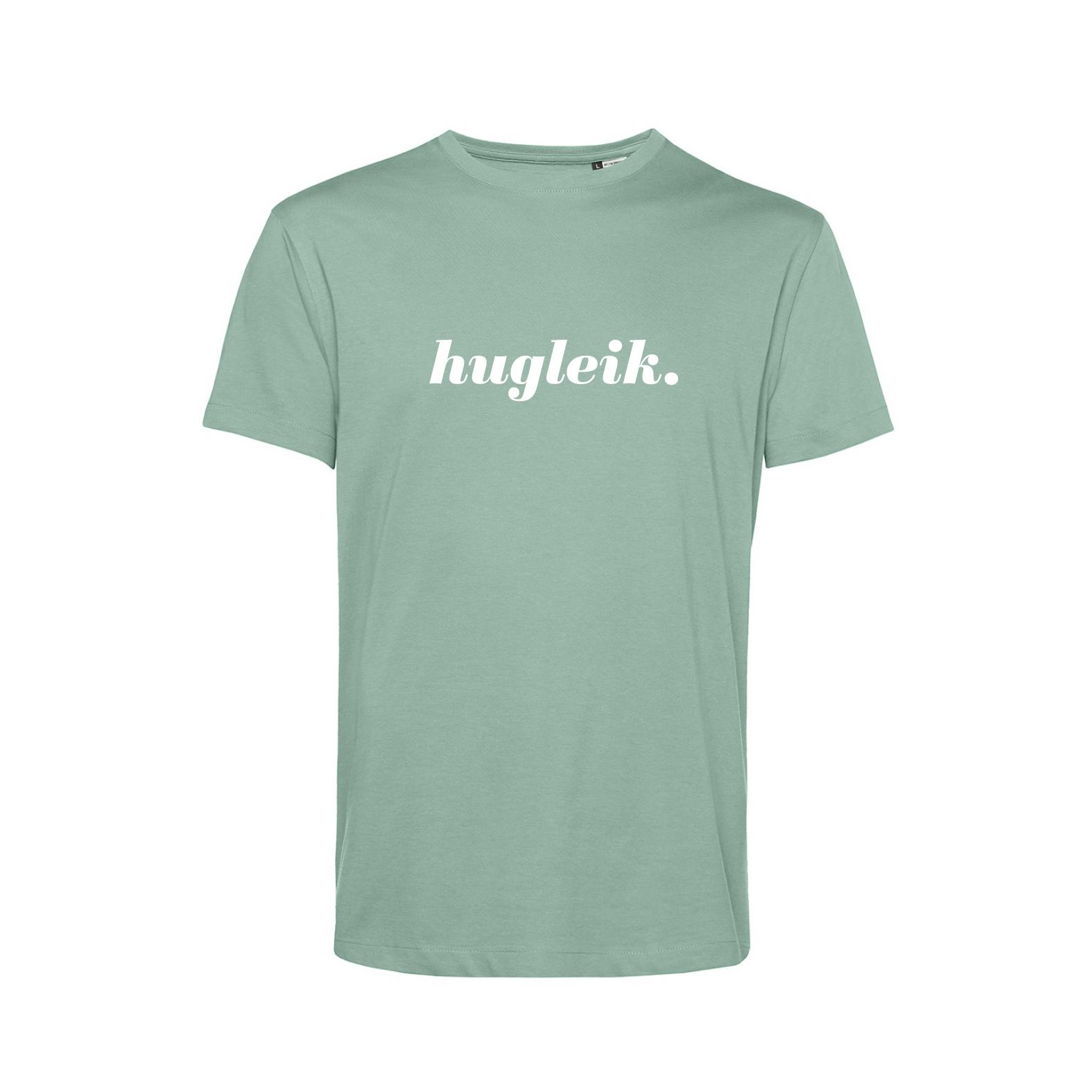 Dus grøn t-skjorte